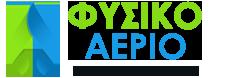 ΦΥΣΙΚΟ ΑΕΡΙΟ ΝΕΑ ΣΜΥΡΝΗ Logo
